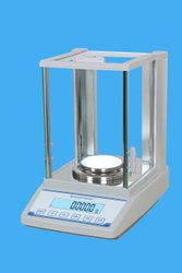 Digital Weighing Balance 0.1mg
