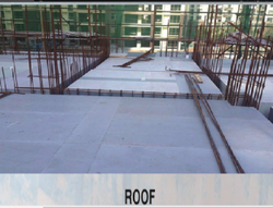Roof Formwork