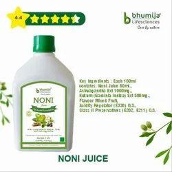 Noni Juice with Kokum, Ashwagandha & Tulsi