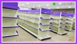 Retail Display Racks In Tiruvananthapuram