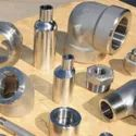 SS 317L Pipe Fittings, ASTM A479 UNS 317L Stainless Steel Forged Fittings