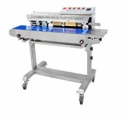 FP BS 1010III Continuous Band Sealer Without Coding (MS)