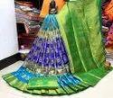 Designer Kanjivaram Silk Sarees