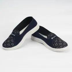 Ladies Casual Bellies Shoes