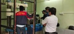 Resistance Test Aluminia/Silica/Iron Percentage Stainless Steel Testing Service