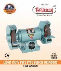 Rajlaxmi Light Pipe Bench Grinder