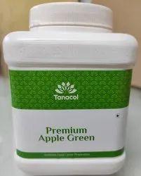 Tanacol Premium Apple Green Food Color