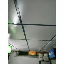 Metal False Ceiling Installation Services