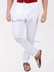 Rijay Collection 40 Men Cotton Pajama, 1, Size: Large