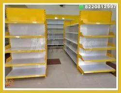 Supermarket Display Racks Karur