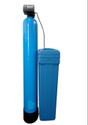 100 LPH Water Softener Plant