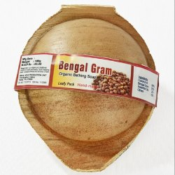 Solid Origin Bengal Gram Organic Bathing Soap, Nova Production Unit, 100g