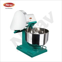 Flour Dough Mixer Machine