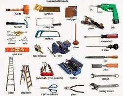 Vocational Training Tools, Size: Standard, Model Name/number: Vtt