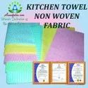 Kitchen Towel Soft Absorbent Excellent Quality  100% Cotton Professional Towel On Cheapest Cost