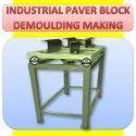 Industrial Paver Block Demoulding Making Machine