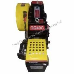 Rebar Cutting Machine 32 mm