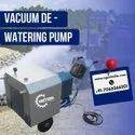 Dewatering Vacuum Pump