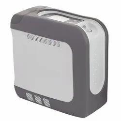 Devilbiss Portable Oxygen Concentrator