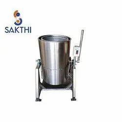 Oil Dryer Machine - Tilting Model