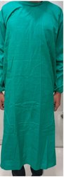 Reusable Cotton Surgical Gown