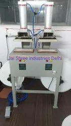 sanitary pad machine semi automatic with finance facility