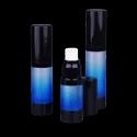Airless Bottle 15,30 And 50 Ml With Pump