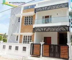 200+ Residential Building Bungalow Construction Service In Madurai, Tamilnadu