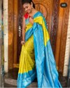Women Banarasi Saree