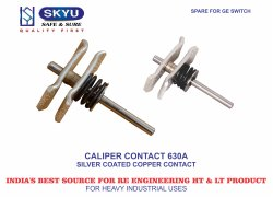 Caliper Contact