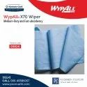 WYPALL X70 Wipers / Roll / Blue, 03024