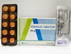 Atenolol 100 Mg