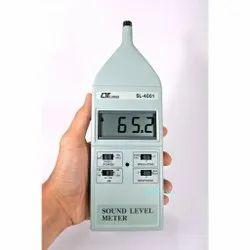 Sound Level Meters SL 4001 Lutron