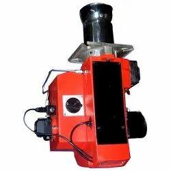 Ss Industrial Gas Burner, Capacity: 119 Kw