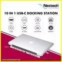 NA51C Type -c Docking Station 10 In 1