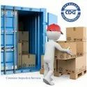 Cargo Container Inspection Services