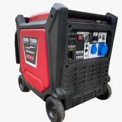 HKG8000iE Silent Inverter Generator
