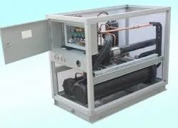 IONIZE WATER CHILLER SYSTEM / ACID COOLING CHILLER