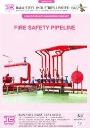 Fire Safety Pipeline Fabrication
