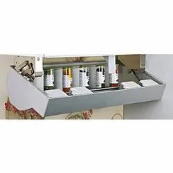 Slimline Masala Pullout-spice House For 600 Mm Cabinet
