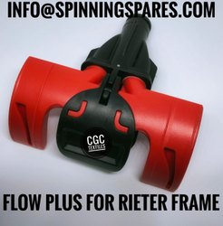 Flow Plus For Ring Frame