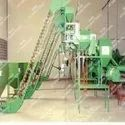Automatic Industrial Cashew Processing Machine