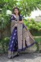 Designer Wedding Silk Saree