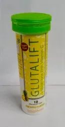 L-Glutathione Effervescent tablets