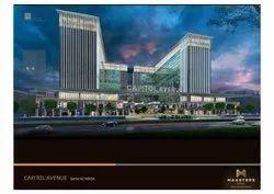 Pre Launch Capitol Avenue Noida Sec 62