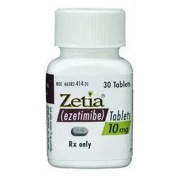 Zetia 10 Mg