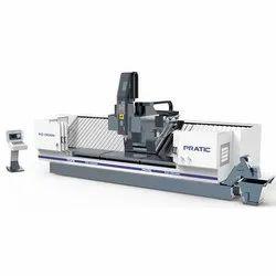 S&T Pratic PCB series CNC Profile Machining Center