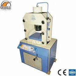 Eagle Jewellery Making Gold Coin Embossing Goldsmith Machine