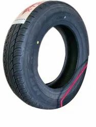 13 Inch 145 Mm MRF 145/80R13 75T ZLX Tubeless Car Tyre
