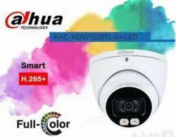 Day & Night ColorVu Camera